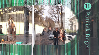 Parisian Chocolate tour