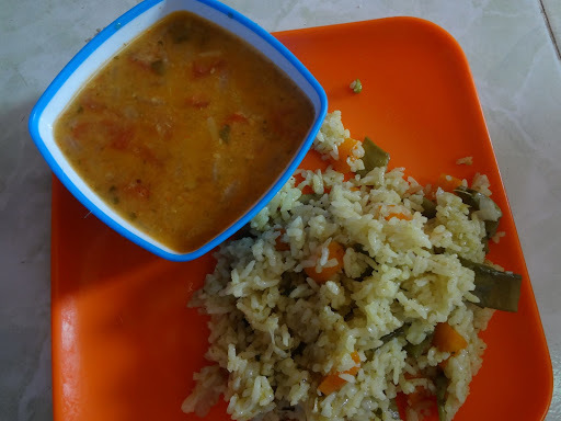 VEGETARIAN DALCHA FOR BIRYNAI [SIDE DISH]
