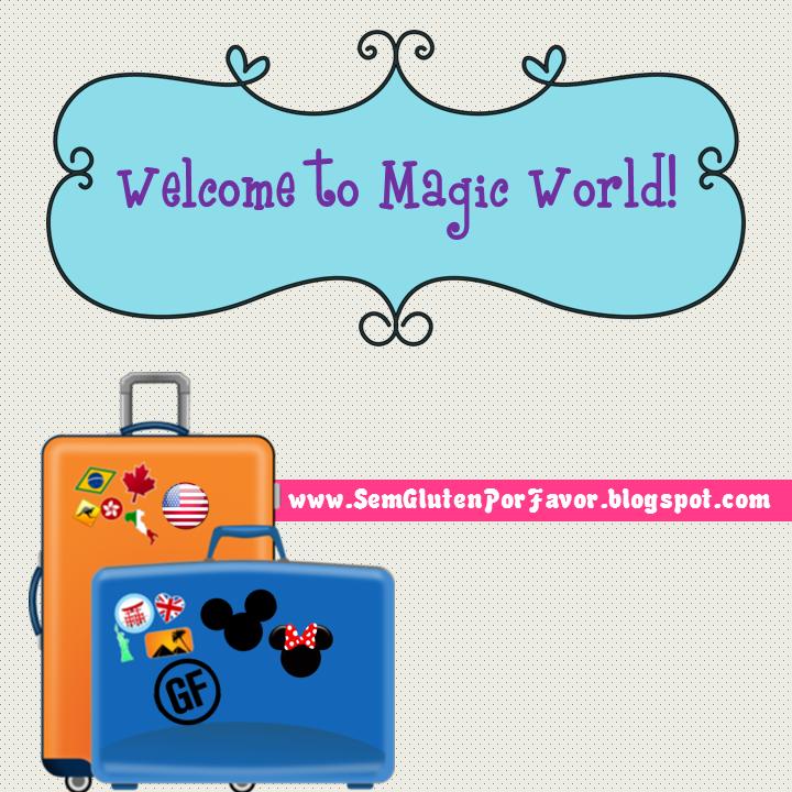 ✈ Diário de viagem: Orlando | Disney