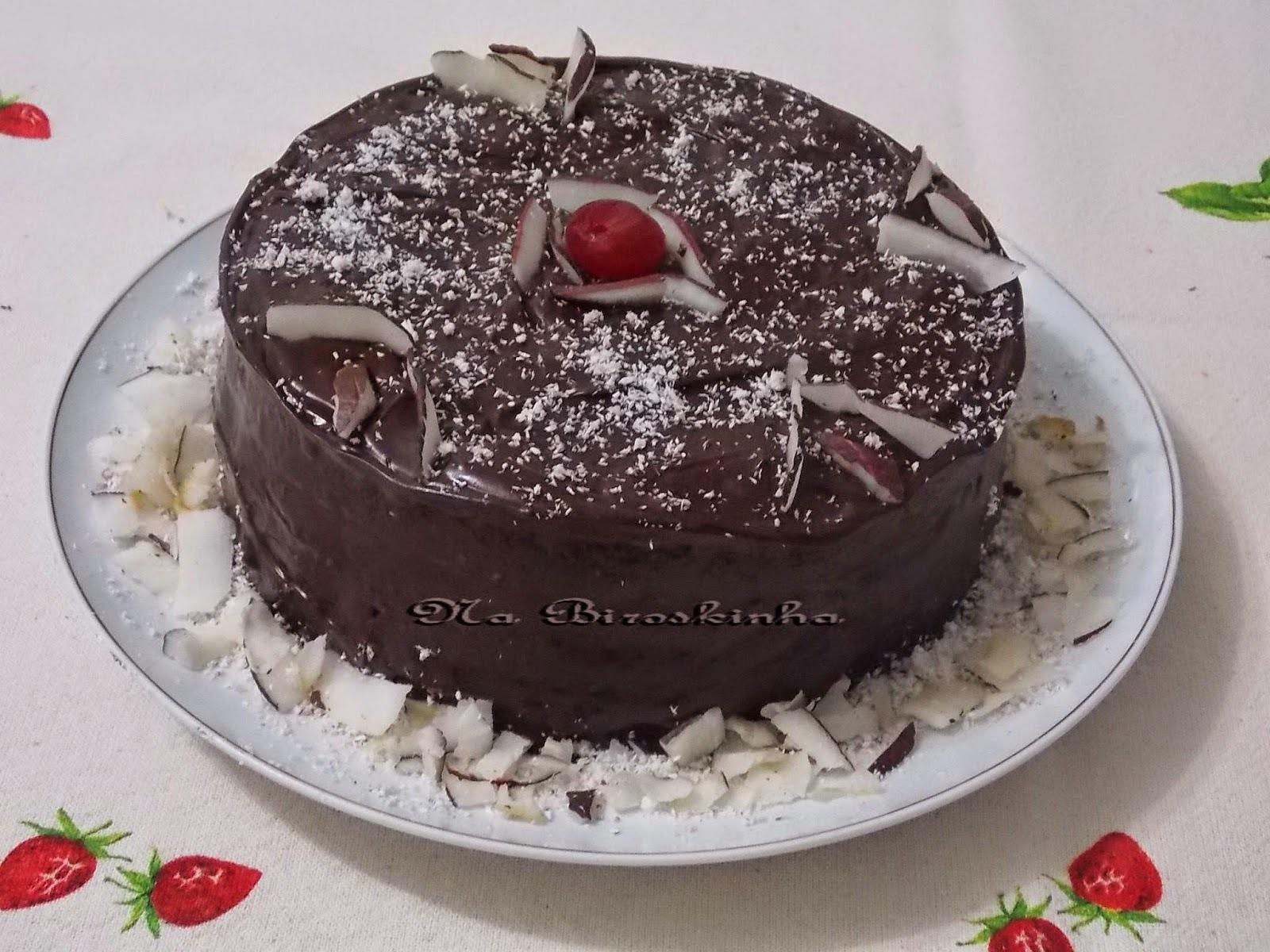 quem tem colesterol alto pode comer bolo