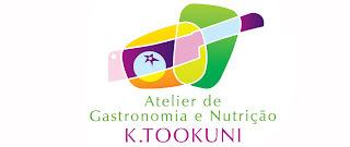 Indicação ! Atelier de Gastronomia e Nutrição K.Tookuni