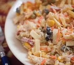pratos que acompanha com salpição