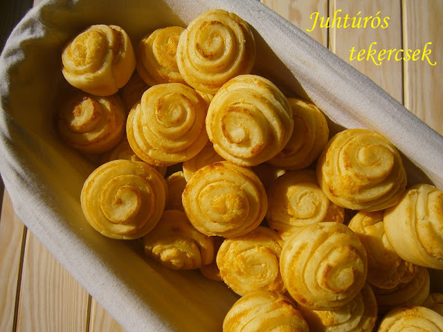 juhtúrós sajtos muffin