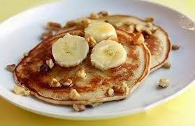 vitamina de banana com aveia e clara de ovo calorias