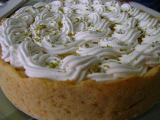 Torta de Limão III