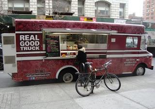 Vamos discutir a comida de rua