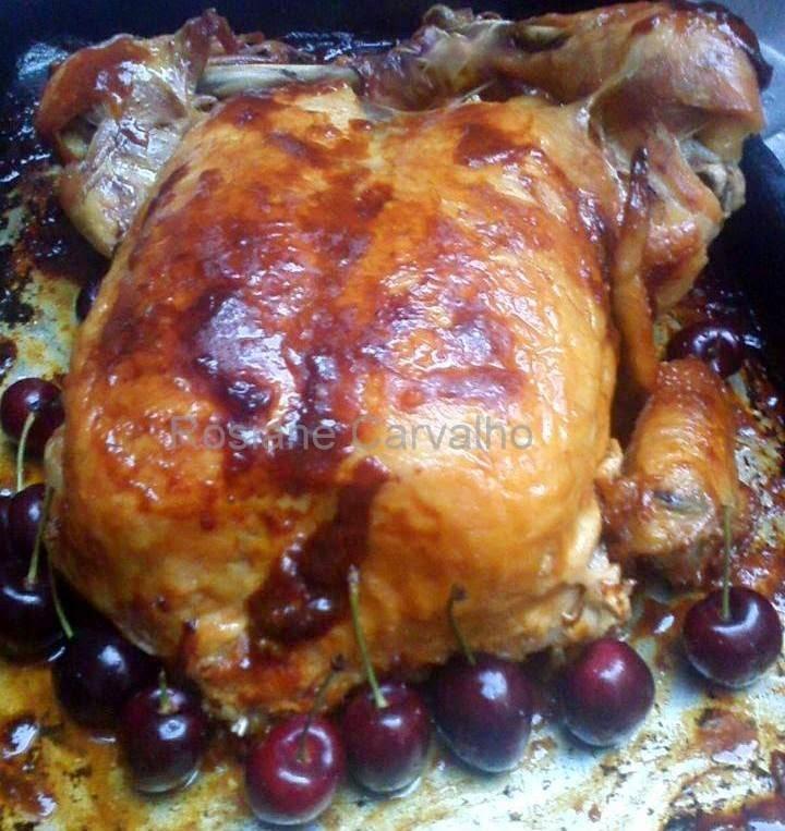 como fazer frango fiesta sadia
