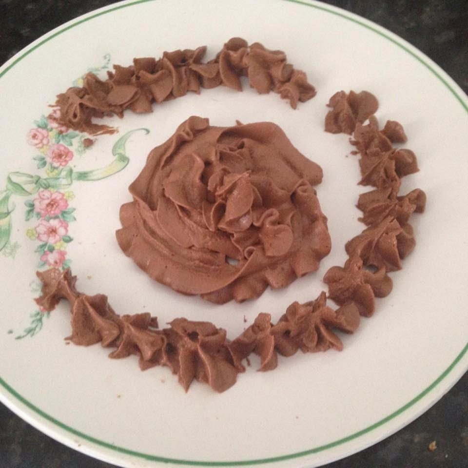 Cobertura Ganache Suave de Chocolate