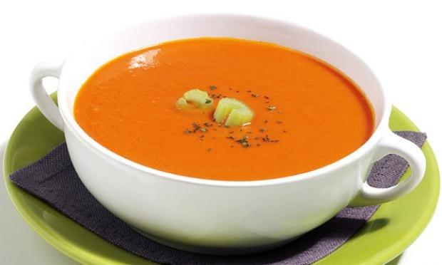 sopa verde para emagrecer receita