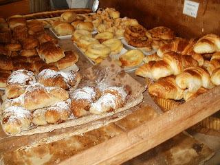 Lo de Franck Dauffouis, la mejor panadería y pastelería francesa en Buenos Aires