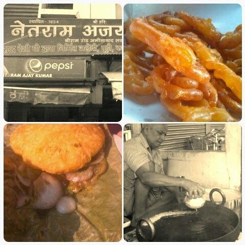 Exploring Lucknow's Vegetarian Side