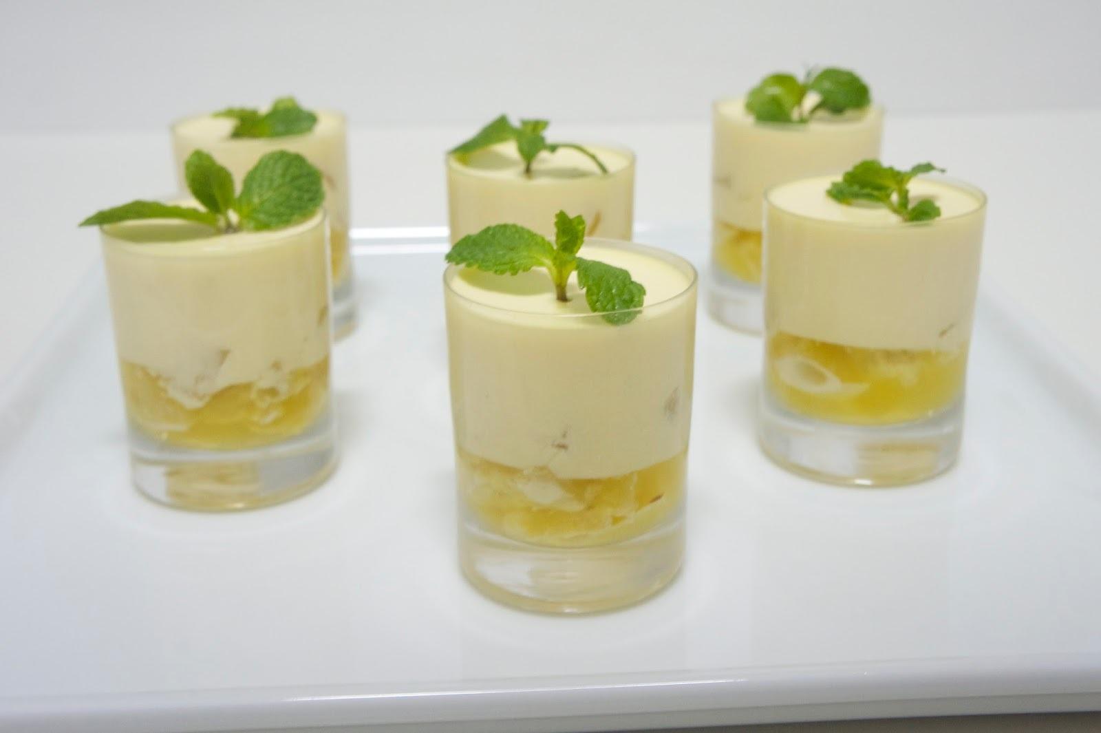 geladinho de abacaxi