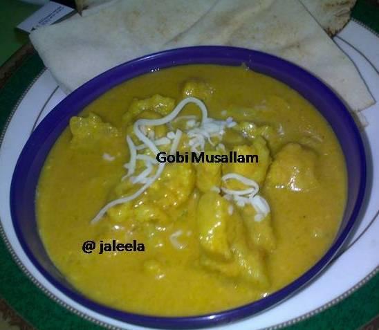 Gobi Mussallam