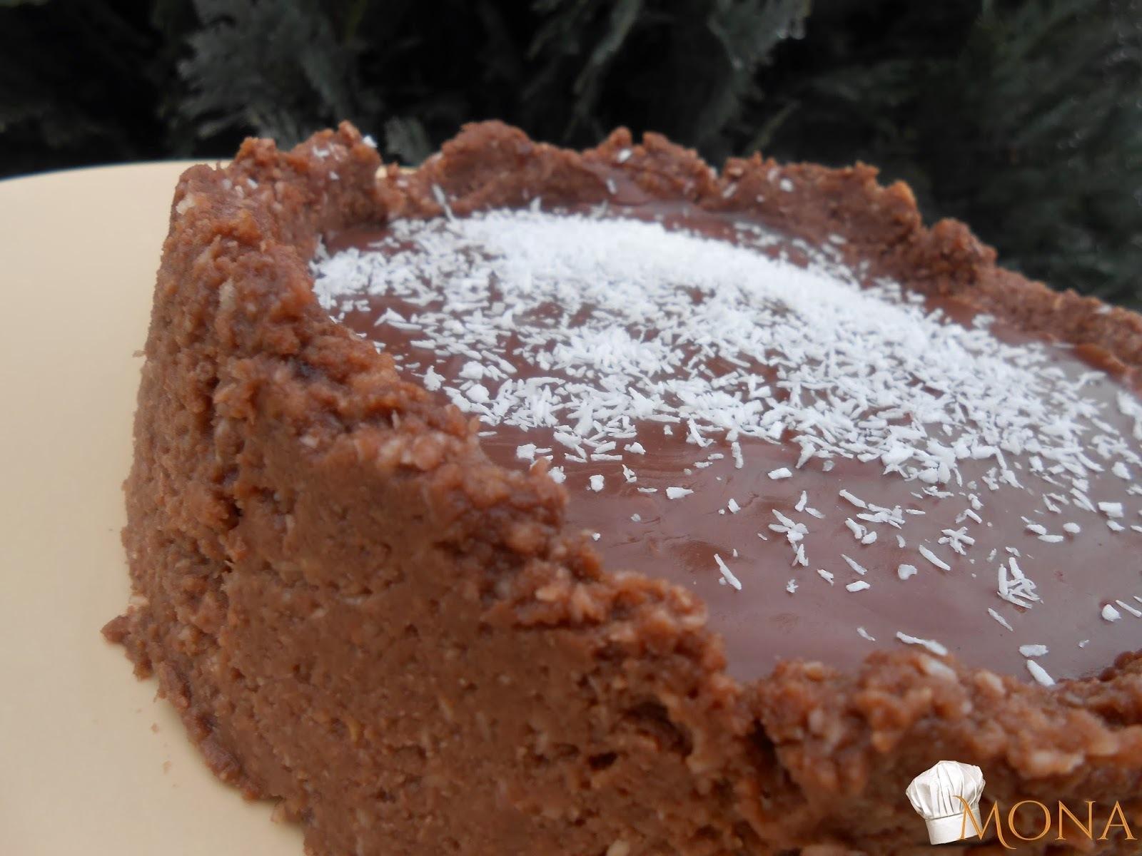 csokis kokuszos piskota