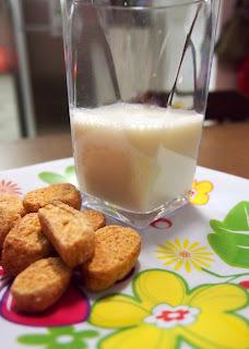 Caipirinha - Biscoito