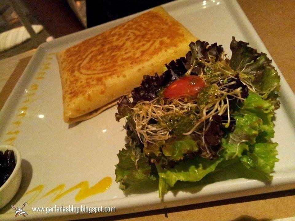 Comidaria Gourmet: Os viciantes crepes franceses