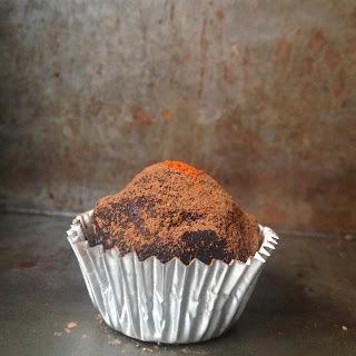 Quick Brown Fox Chocolate Truffles