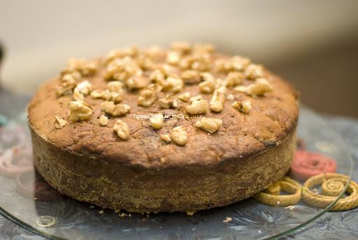 Torta de Cambur