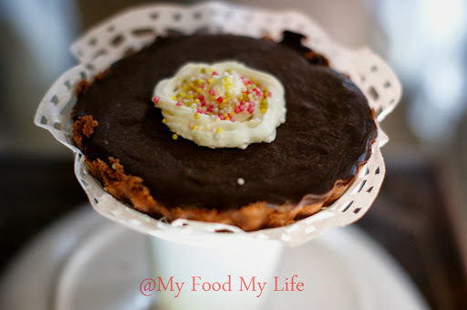 Know your Kolkata Food Blogger - Lazy Tart from Antypasti