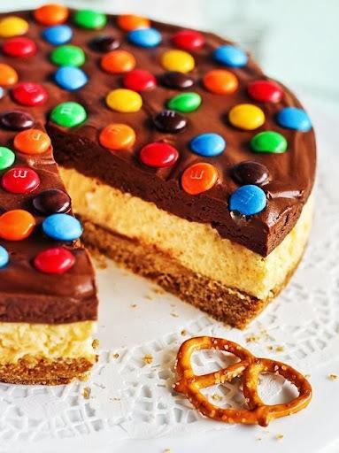 x cake ricota