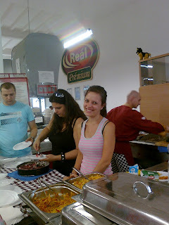 Reál főzőverseny - 2012. augusztus 23.