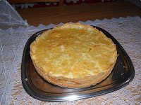 Torta de Frango Fácil