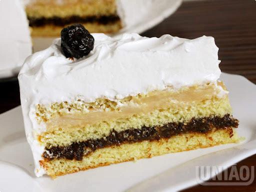 recheio de ameixa para bolo