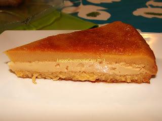 ingredientes para una torta de pan de un kilo