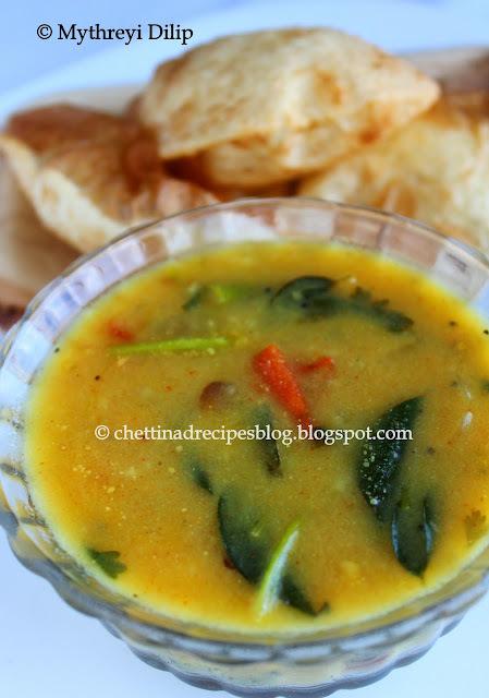 Kadalai maavu chutney - Sidedish for Idli Dosa Poori