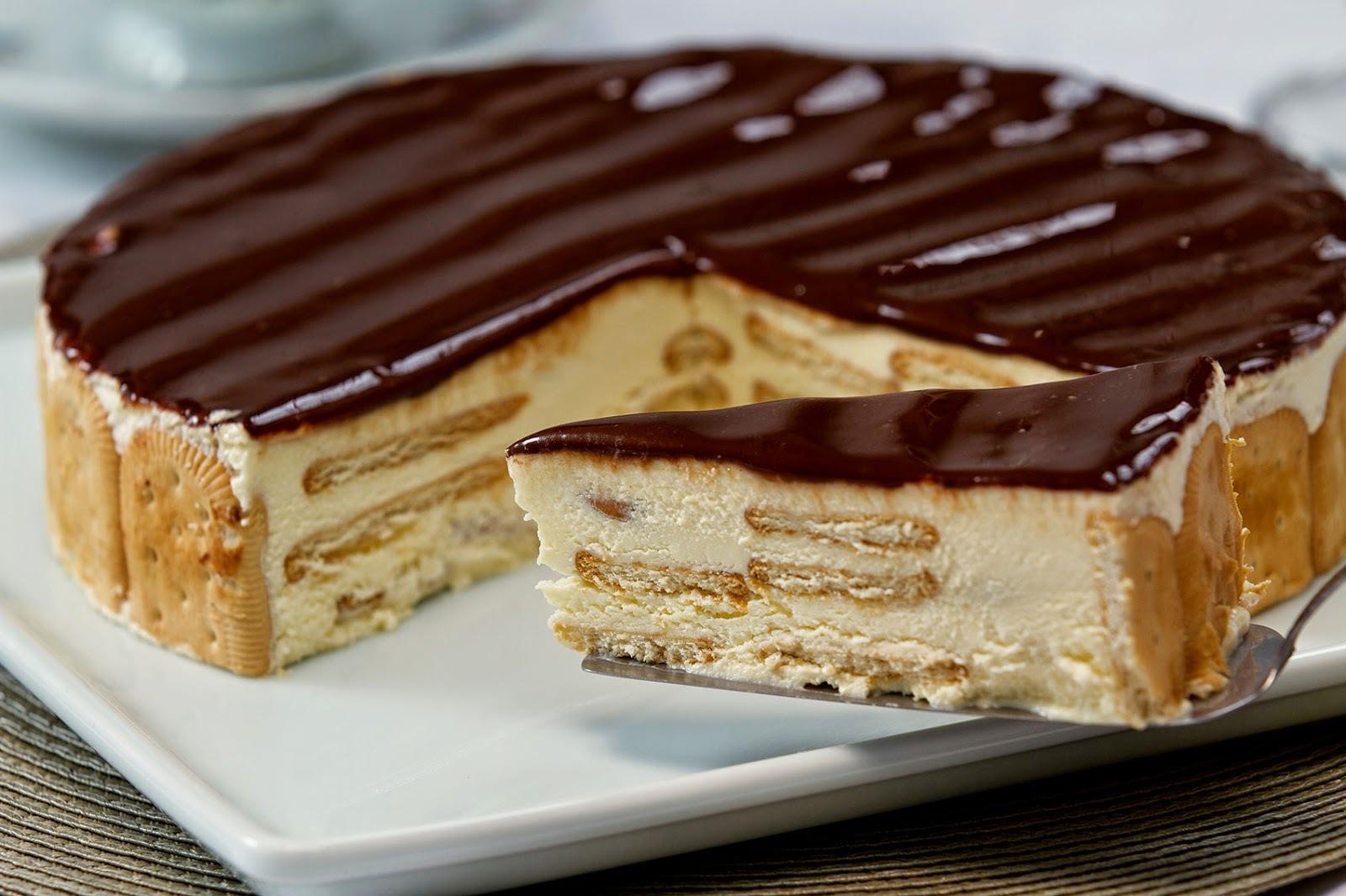 Como fazer Torta Alemã