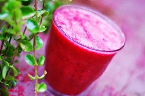 Bebidas com colágeno hidrolisado: Ponche e coquetel com colágeno