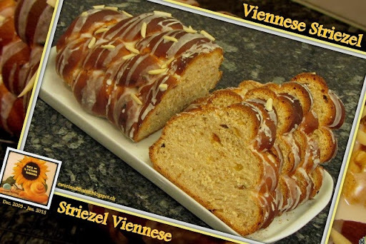 viennese topping