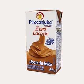 Piracanjuba lança Doce de Leite Zero Lactose