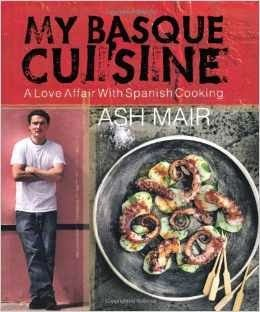 """My Basque Cuisine"" por   by Ash Mair"