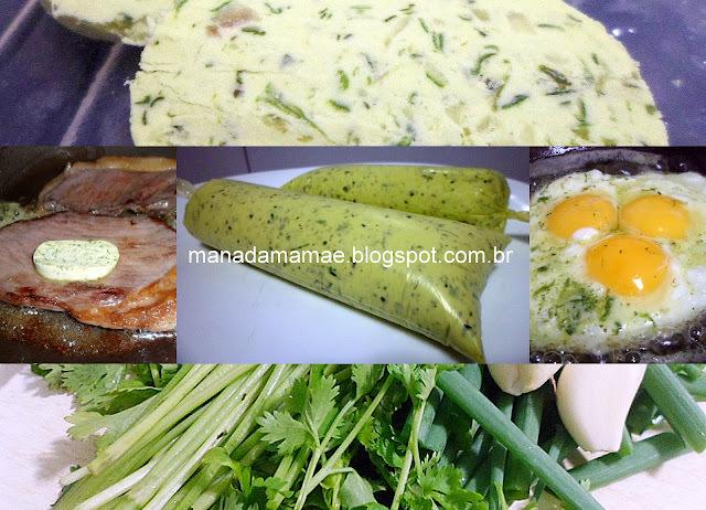 Manteiga Verde