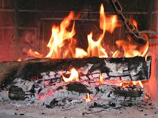 Pinchos Originales   Montaditos de Chorizo, Pimiento y Setas cocinados a la brasa