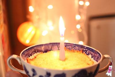 Súper post: Cumple blog - Mini tartas express de coco y dulce de leche - Resultado del sorteo!