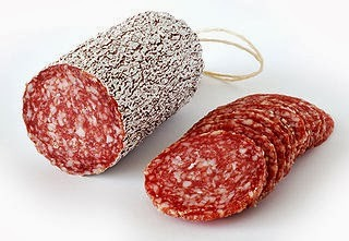 Tabla de calorías-embutidos y productos cárnicos