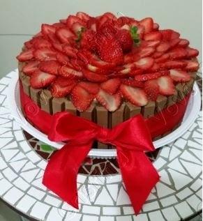 como fazer bolo de aniversario com massa pronta dona benta