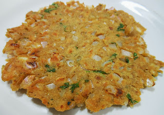 thalipeeth in marathi