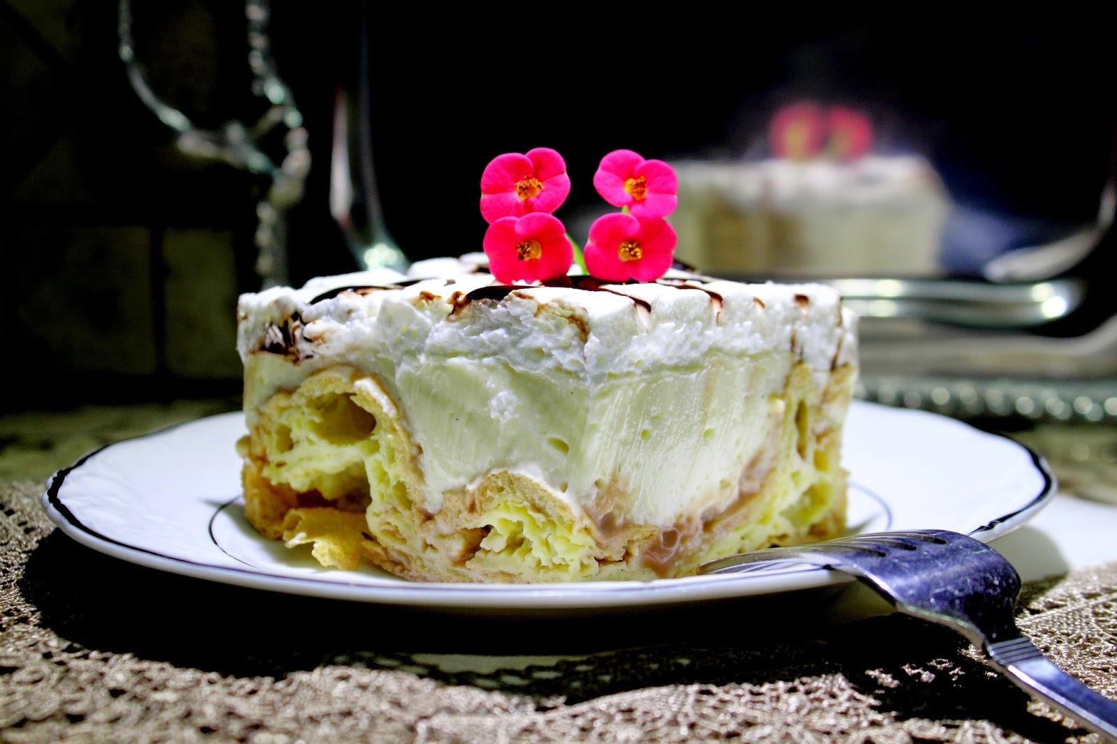 Princes krofna torta
