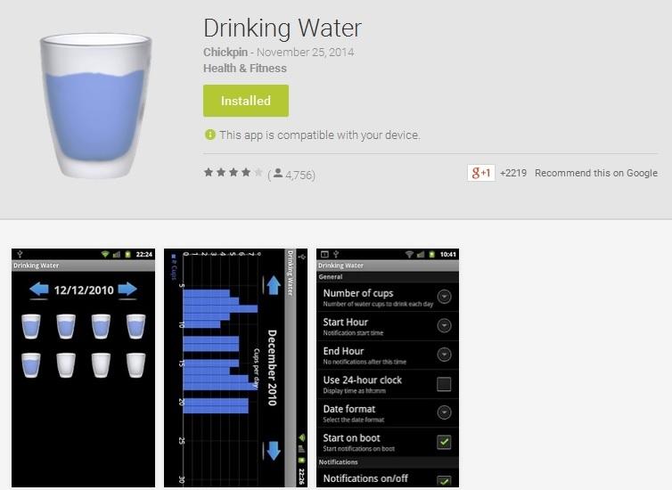 Ako si ustrážiť pitný režim a.k.a. nedajte dehydratácii šancu