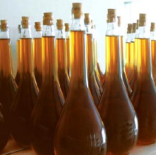 licor de laranja sem alcool