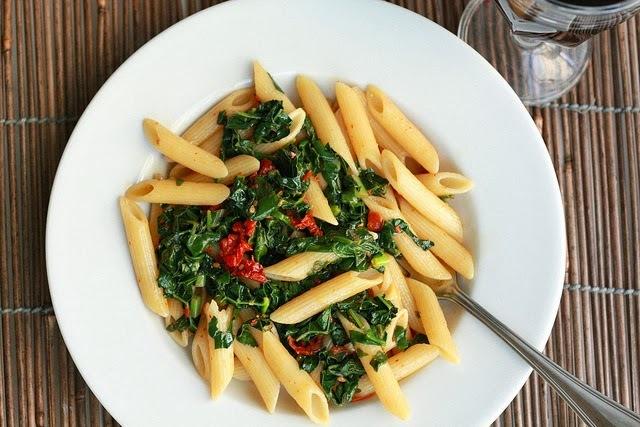 La dieta de la pasta, pros y contras