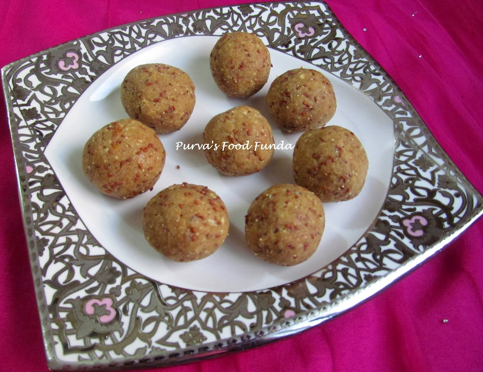 methi ladoo after delivery