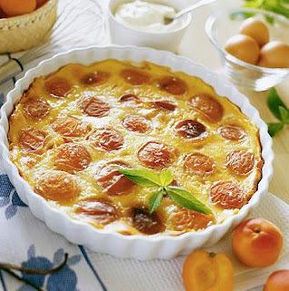 tarta de frutilla para celiacos