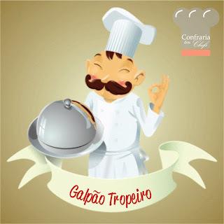Os Chefs por aí: Restaurante Galpão Tropeiro