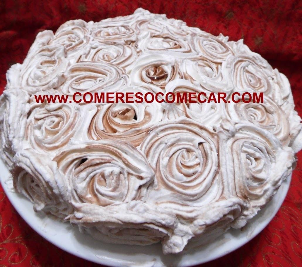 fotos de como confeitar um bolo de aniversario