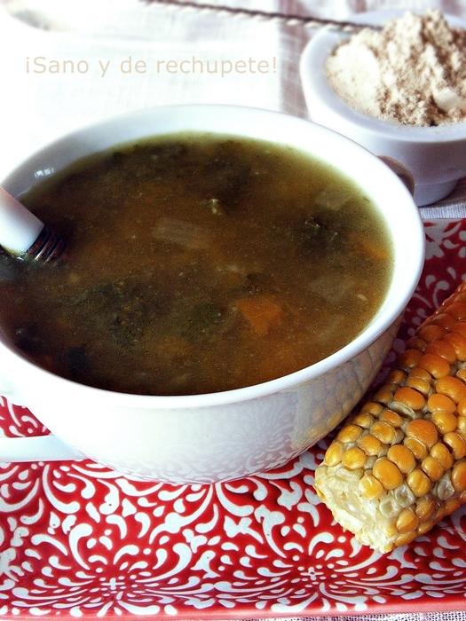 Potaje de rábanos (cocina canaria)