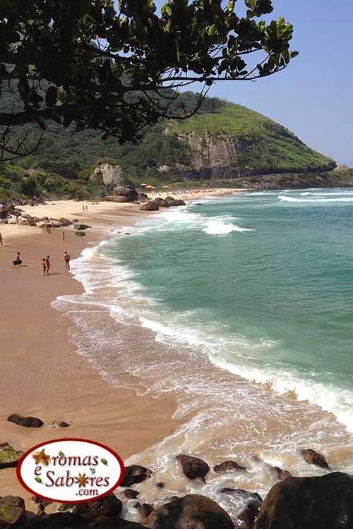 Restaurante Mirante da Prainha - Onde Comer no Rio?